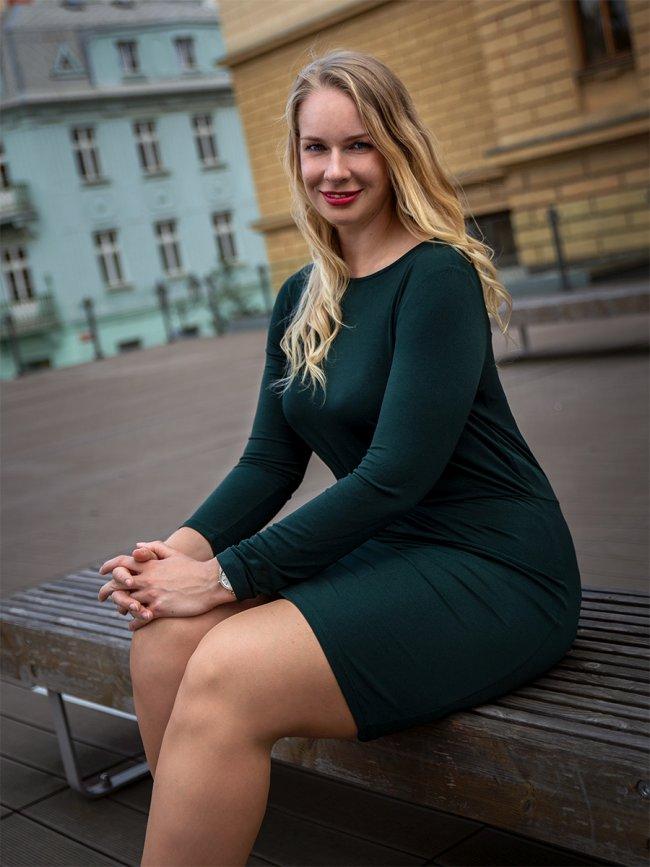 Barbora Kozlová